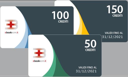 immagine Crediti ECM? Grandi novità in arrivo, ebookecm presenta la nuova carta ECM.